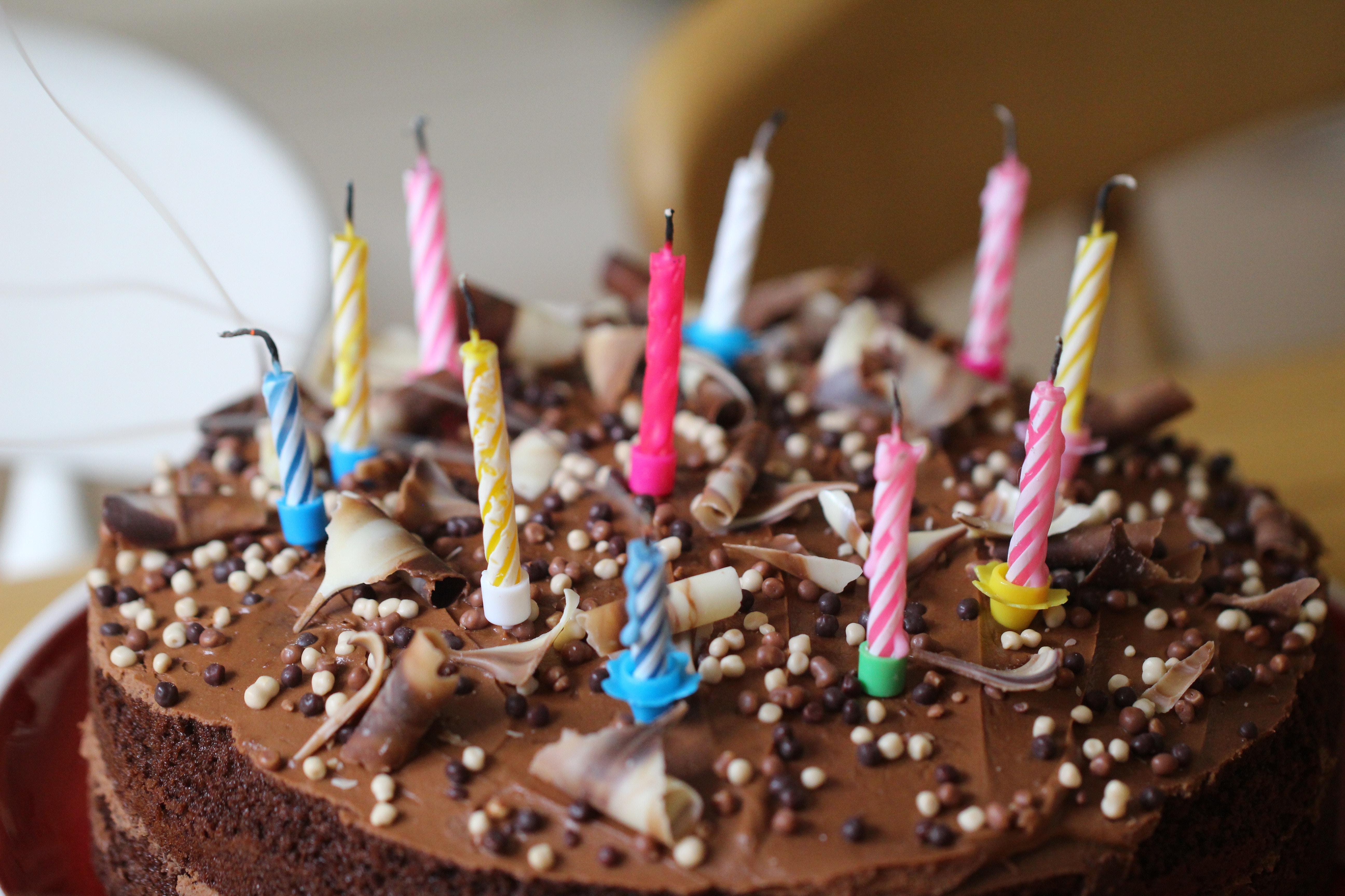 3 idee originali per una festa di compleanno   Le amiche di Luciana