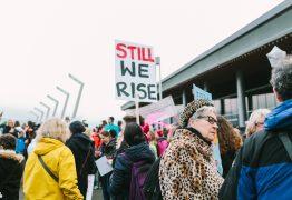 Festa dei Lavoratori: giornata di lotta anche per le donne