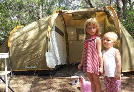 Campeggio con i bambini, 7 buone ragioni per provare