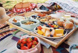 Ricette per pic nic: facili, fresche e golose
