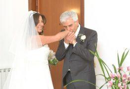 Matrimonio: il ruolo del padre della sposa