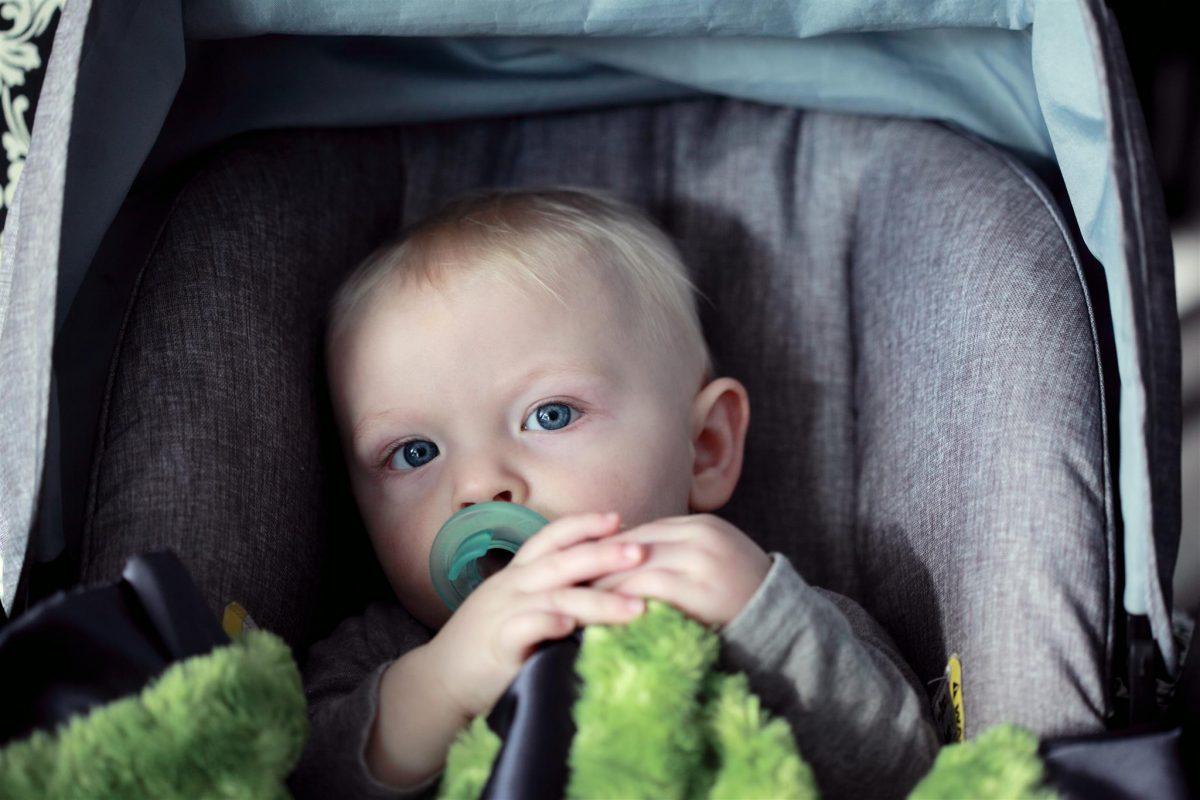 Seggiolini salva bebè