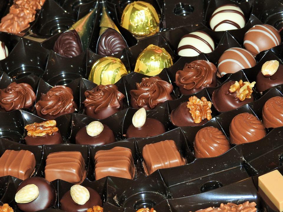 Cioccolato Torino