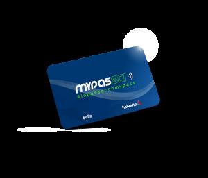 mypass card