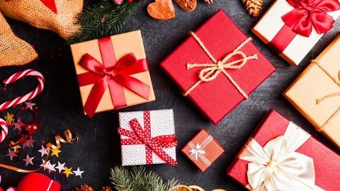 5 regali di Natale per le nostre amiche più care.