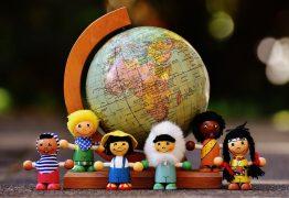 Bilinguismo e società, parliamone ancora