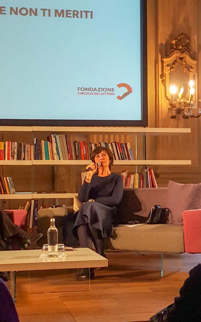 Antonella Mattioli