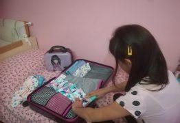 Valigia, come insegnare ai bambini a farla da soli