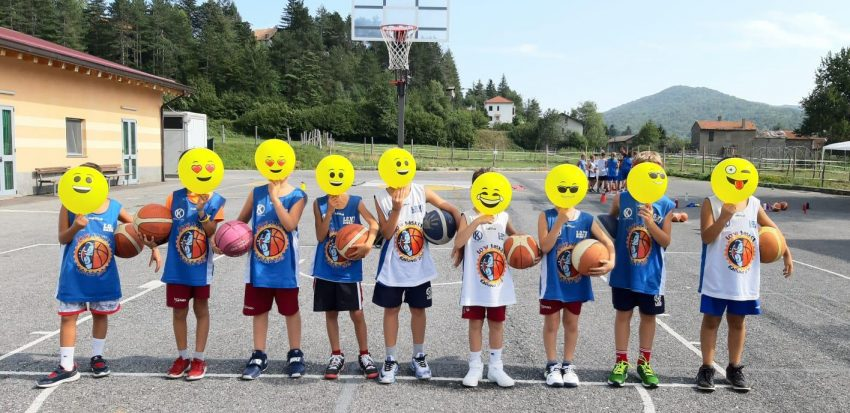 Donne e basket 00