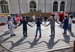 Waiting di Stefano Di Polito ispira il dibattito sui diritti dei minori