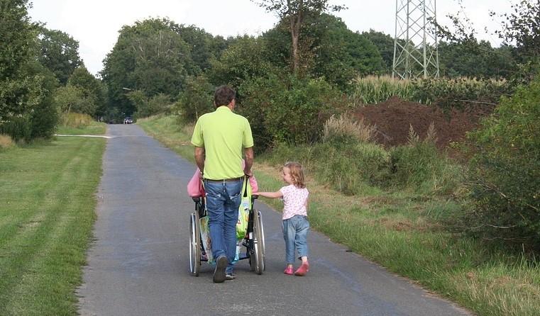 diritti delle persone con disabilità