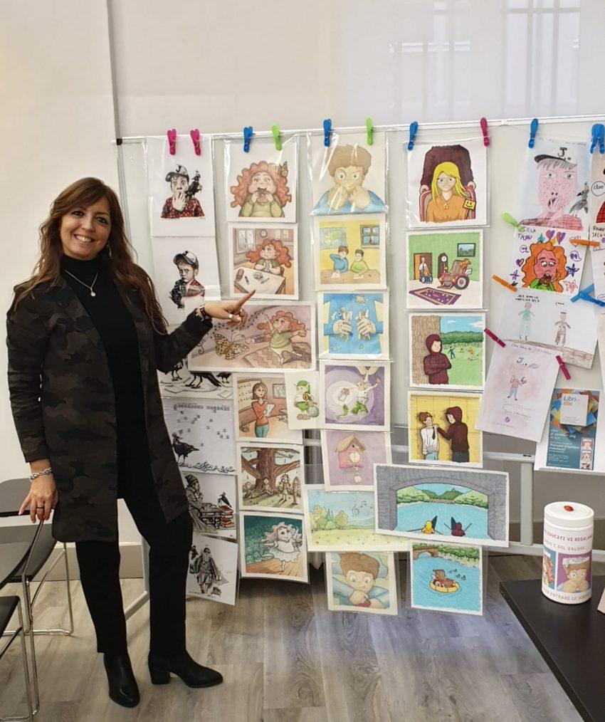 Chiara Audenino: Consulente del lavoro, Scrittrice e Mamma di 3 figli