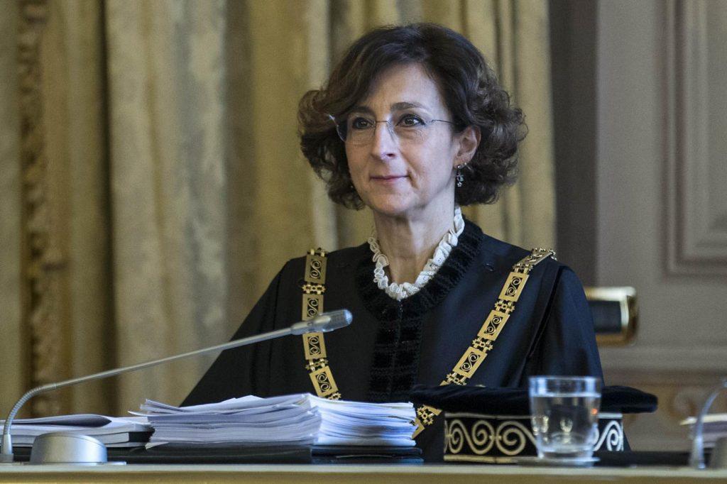 Marta Cartabia alla Corte Costituzionale