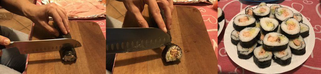 sushi fai da te 4