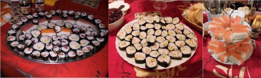 Sushi fai da te: il gusto in pochi gesti