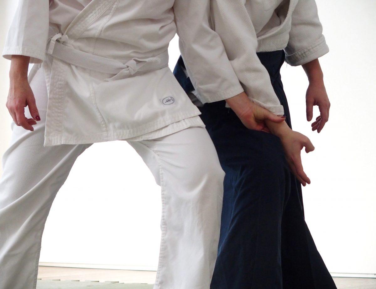 Mediazione e aikido per ricucire la relazione tra persone in conflitto