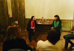 Tana Libera Tutte! Sorellanza e Maternità nel romanzo di Sara Vicari.