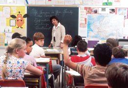Ambiente scolastico: quanto conta per lo sviluppo del bambino?