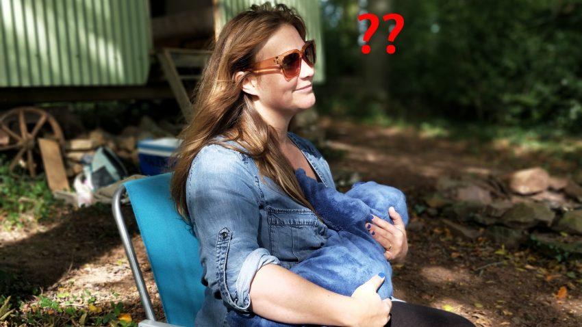 Falsi miti sull'allattamento