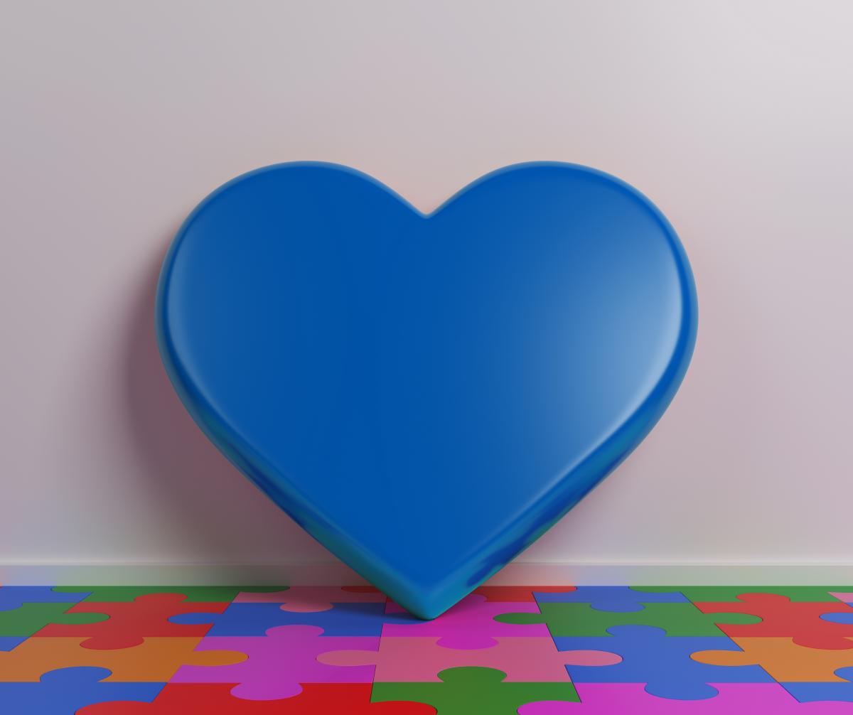 Giornata della Consapevolezza dell'Autismo 2020 parla mamma Federica