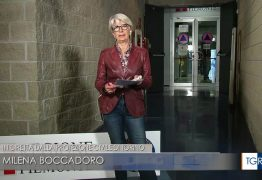 Milena Boccadoro: una chiacchierata su libertà di stampa e comunicazione al femminile
