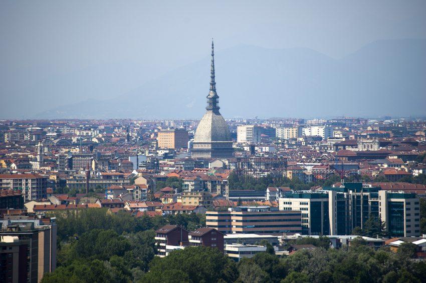 Torino è storia a cielo aperto