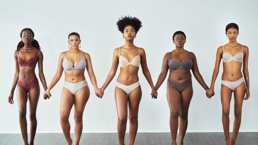 Body Positivity: io e il mio corpo stiamo bene insieme