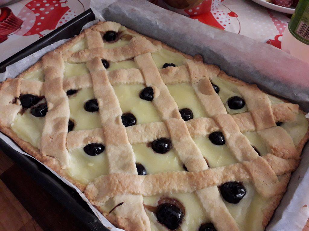 crostata amalfitana 1
