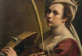 Artemisia Gentileschi, tra i più grandi pittori di tutti i tempi