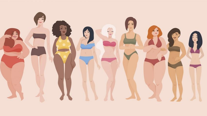 Body Shaming: la pratica dell'offesa da contrastare con la Body Positivity