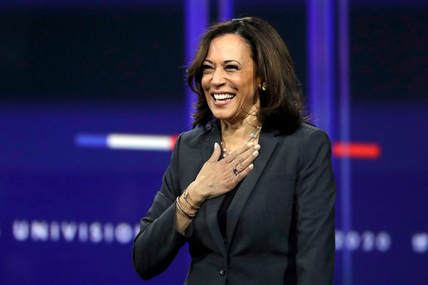 KamalaHarris USA TODAY