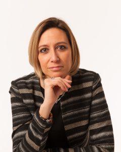 Claudia Viale