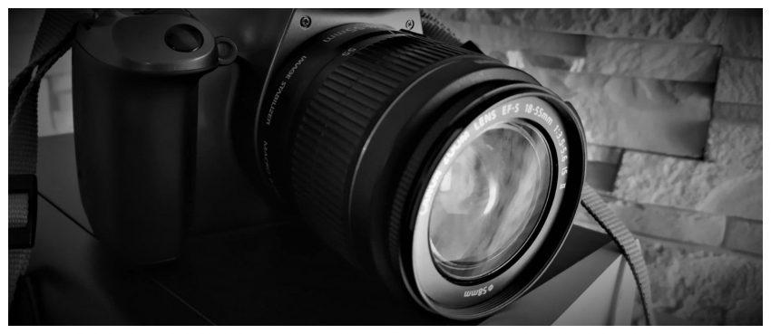 Fotografia, una passione tra tecnica e sentimento