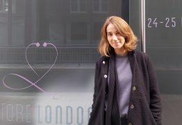 Giorgia Bacco, una expat che ha cambiato la medicina a Londra