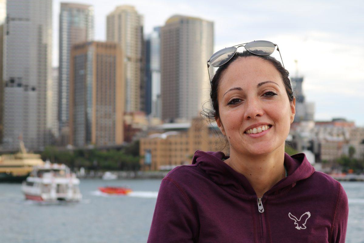 Sara Vicari e aroundtheworld.coop: la potenza dell'azione collettiva