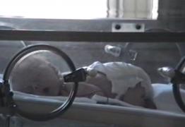 """Terapia intensiva neonatale, una bambina """"grande"""" racconta la sua esperienza"""