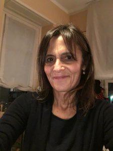 Sarah Randaccio