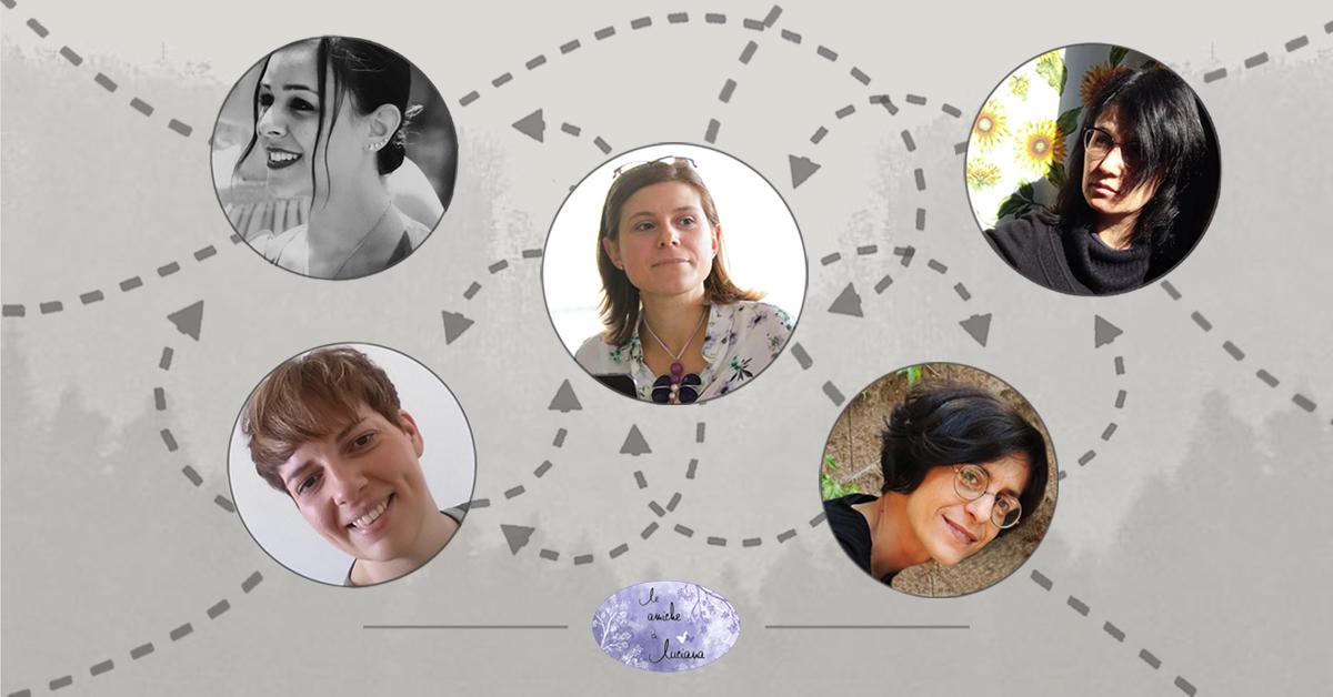 Blog la redazione de Le Amiche di Luciana