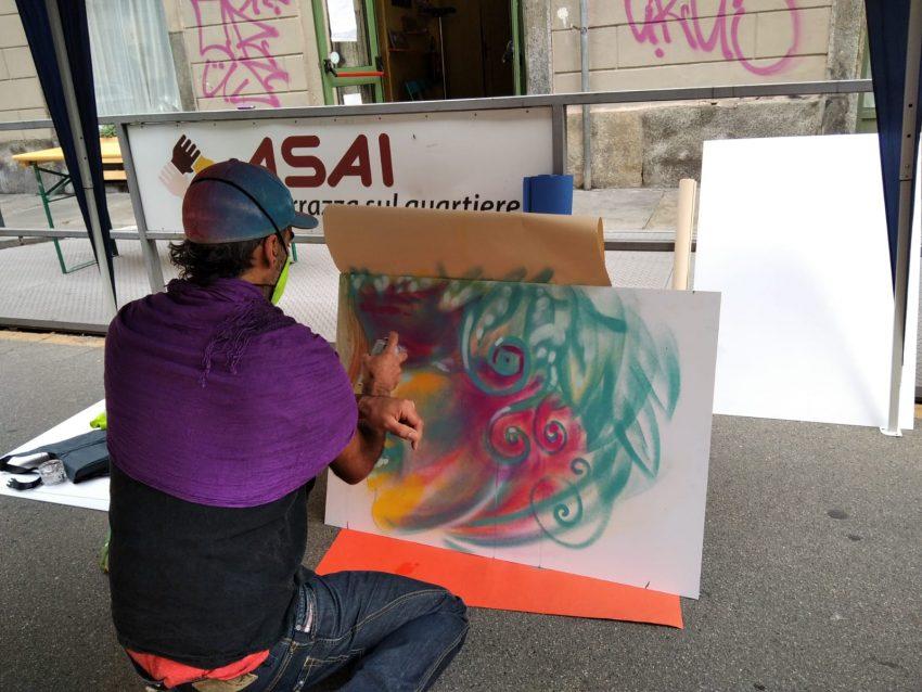 Asai è fonte di ricchezza per la città di Torino