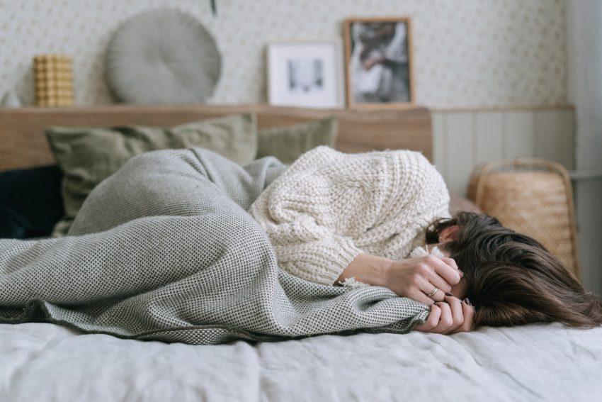 Insonnia, un disturbo diffuso anche tra i giovani soprattutto ai tempi del Covid