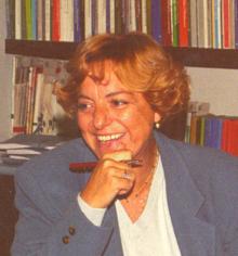 Annarita Buttafuoco